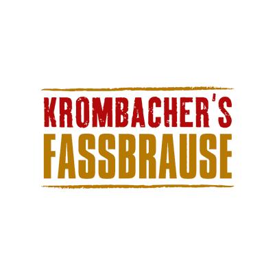 Krombacher Fassbrause